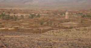 الإتحاد الدستوري يظفر برئاسة جماعة تفتشنا بإقليم زاكورة
