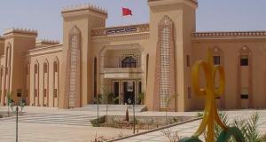 المجلس الإقليمي لزاكورة يعلن عن انطلاق عملية تلقي طلبات الدعم لفائدة الجمعيات