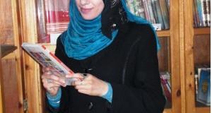 الكاتبة الجزائرية رحمة بن مدربل: اكتب كما أتنفس ..