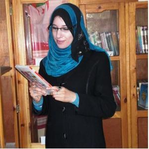 Rahma Ben Mdarbel