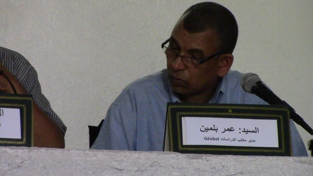 أيّة أدوار لمختلف الفاعلين في  المحافظة على الواحات المغربية والتكيف مع التغيرات المناخية -2