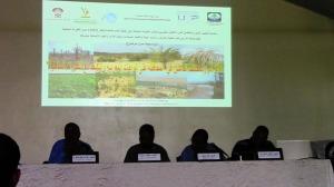 أيّة أدوار لمختلف الفاعلين في  المحافظة على الواحات المغربية والتكيف مع التغيرات المناخية -4
