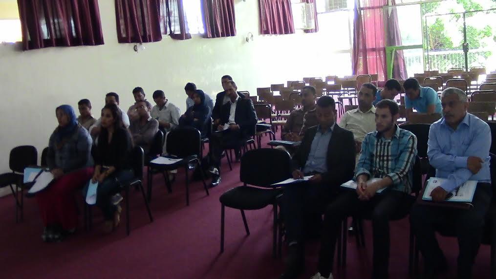 أيّة أدوار لمختلف الفاعلين في  المحافظة على الواحات المغربية والتكيف مع التغيرات المناخية -9