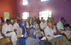 الكتابة الإقليمية للبيجيدي تنظم لقاء تكوينيا لمستشاريها -2
