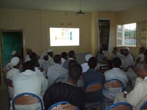 تعاونية شباب تمزموط في لقاء تواصلي تكويني-3