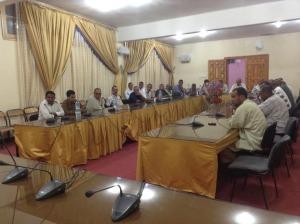 قراءة في نتائج الاستحقاقات الانتخابية باقليم زاكورة