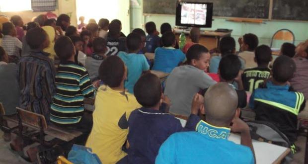 مجموعة مدارس بني علي في موعد مع اليوم العالمي للطفل و اليوم الوطني للمرأة -3