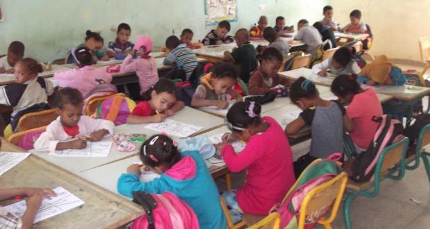 مجموعة مدارس بني علي في موعد مع اليوم العالمي للطفل و اليوم الوطني للمرأة