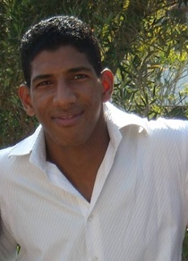 Ahmed Bouhamane