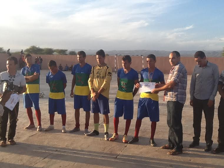 operation esperanza 2015 a mlal province zagora-12