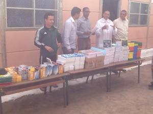 operation esperanza 2015 a mlal province zagora
