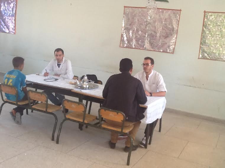 operation esperanza 2015 a mlal province zagora-6