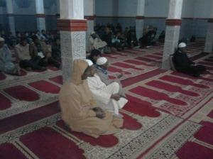 أمسية دينية ومسابقة قرآنية بتنزولين -14