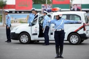 شرطة المرور ستشرع في سحب الرخص القديمة للسياقة ابتداء من فاتح يناير