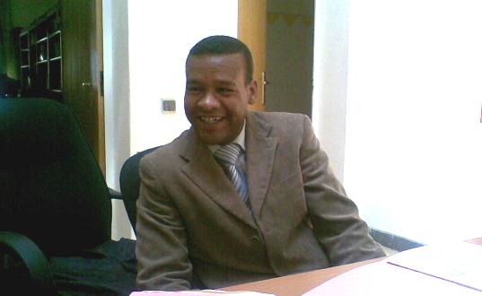 جمال صرحان قاضي بالمحكمة الابتدائية بزاكورة: مسن قاضته زوجته من أجل النفقة فاحتج لأنها لا تعيله