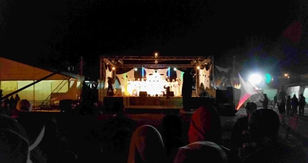 عامل إقليم زاكورة يترأس افتتاح المهرجان الدولي الرابع للحناء بتازارين-3252