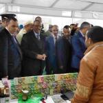 عامل إقليم زاكورة يترأس افتتاح المهرجان الدولي الرابع للحناء بتازارين-4