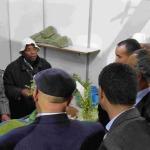 عامل إقليم زاكورة يترأس افتتاح المهرجان الدولي الرابع للحناء بتازارين-9--1