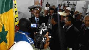 عامل إقليم زاكورة يترأس افتتاح المهرجان الدولي الرابع للحناء بتازارين-9