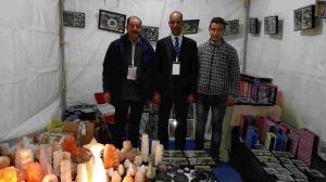 عامل إقليم زاكورة يترأس افتتاح المهرجان الدولي الرابع للحناء بتازارين-944