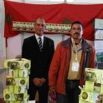 عامل إقليم زاكورة يترأس افتتاح المهرجان الدولي الرابع للحناء بتازارين01
