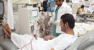 مرضى القصور الكلوي  بجهة درعة تافيلالت يعانون من ضعف الرعاية الصحية