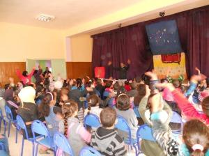 نادي الطفولة لدار الشباب قلعة امكونة يلتقى بالأطفال في صبيحية تربوية-5