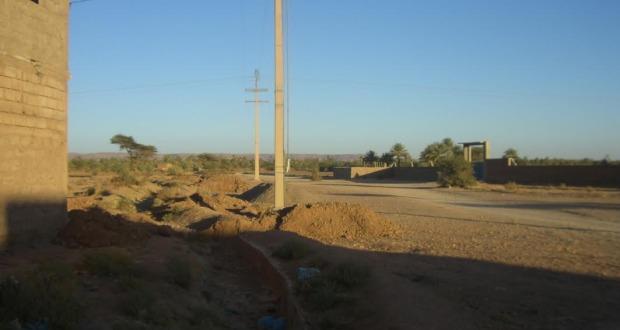 ساقية بحي النخيل تاكونيت – 2