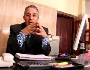 Abdellah Boufim