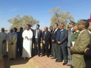 الاحتفال بالذكرى 58 للزيارة التاريخية لبطل التحرير جلالة المغفور له محمد لخامس إلى محاميد الغزلان-4