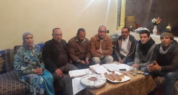 جمعية اصدقاء البيئة بزاكورة تجدد مكتبها