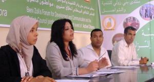 """مشاركة دولية في برنامج """"مواطنون فاعلون"""" لمنتدى بني زولي للتنمية والتواصل من 9 إلى 11 فبراير"""