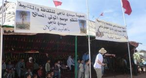 امحاميد الغزلان: موسم سيدي ناجي من 7 إلى 9 أبريل القادم