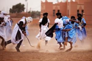 13ème édition du Festival International des Nomades qui se déroulera à M'hamid El Ghizlane du 18 au 20 mars 2016 02