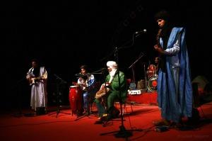 13ème édition du Festival International des Nomades qui se déroulera à M'hamid El Ghizlane du 18 au 20 mars 2016 04