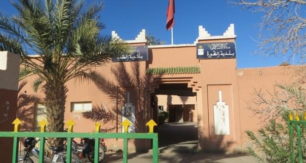 إسثئنافية مراكش تؤيد الحكم الابتدائي القاضي بصحة لائحتي المصباح والوسط الاجتماعي ببلدية زاكورة