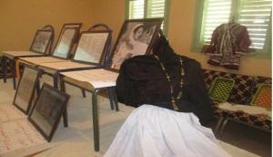 احتفال ثانوية سيدي صالح التأهيلية باليوم العالمي للمرأة --3