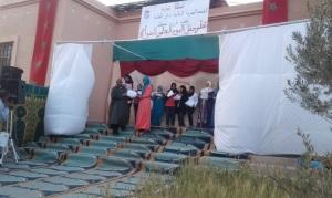 جمعية درا الطالبة تانسيخت تحتفل بالمرأة-4