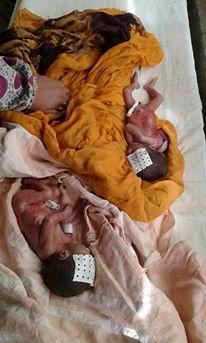مجزرة الأطفال الخدج بزاكورة تستمر بوفاة أربعة توائم لسيدة من تازارين (5)