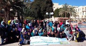 المجلس الاقليمي لزاكورة ينظم يوما دراسيا  حول القطاع الفلاحي و الماء المخصص للسقي