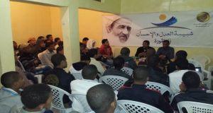 ندوة تعرف تلاميذ زاكورة على القضية الفلسطينية في يوم الأرض