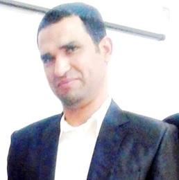 Omar Louriki