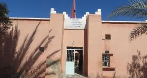 منتخبو حزب التجمع الوطني للأحرار بجماعة بني زولي يحتجون ضد مسئولي حزبهم