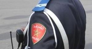 زاكورة: شرطيان يعتديان على شاب والأخير يشتكي بعدما تسببا له بكسر في يده