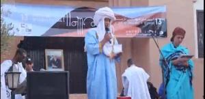 امحاميد الغزلان: اختتام المهرجان الدولي للرحل
