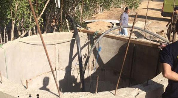 عامل بناء من زاكورة ضحية بئر بالمهدية والوقاية المدنية عاجزة عن إستخراج جتثه منذ ثلاثة أيام