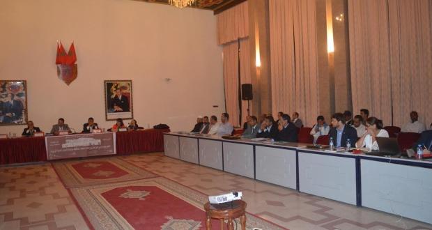 إعادة الأعتبار لقصر تاوريرت موضوع يوم دراسي بورزازات