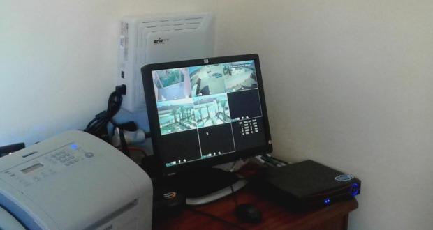 جماعة أولاد يحيى لكراير تجدد معداتها الإدارية