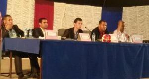 """طلبة أكدز يتألّقون بندوة تحت عنوان: """"شبح البطالة و دور الطالب في مواجهته"""" بأكادير"""
