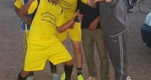 فريق اتحاد املال يخلق الحدث داخل ميدان أيت ولال ويتصدر دور المجموعات